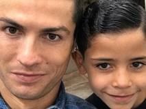 Một trong những bí ẩn khó có lời giải nhất thế giới: Người phụ nữ nào đã sinh con đầu lòng cho Ronaldo?