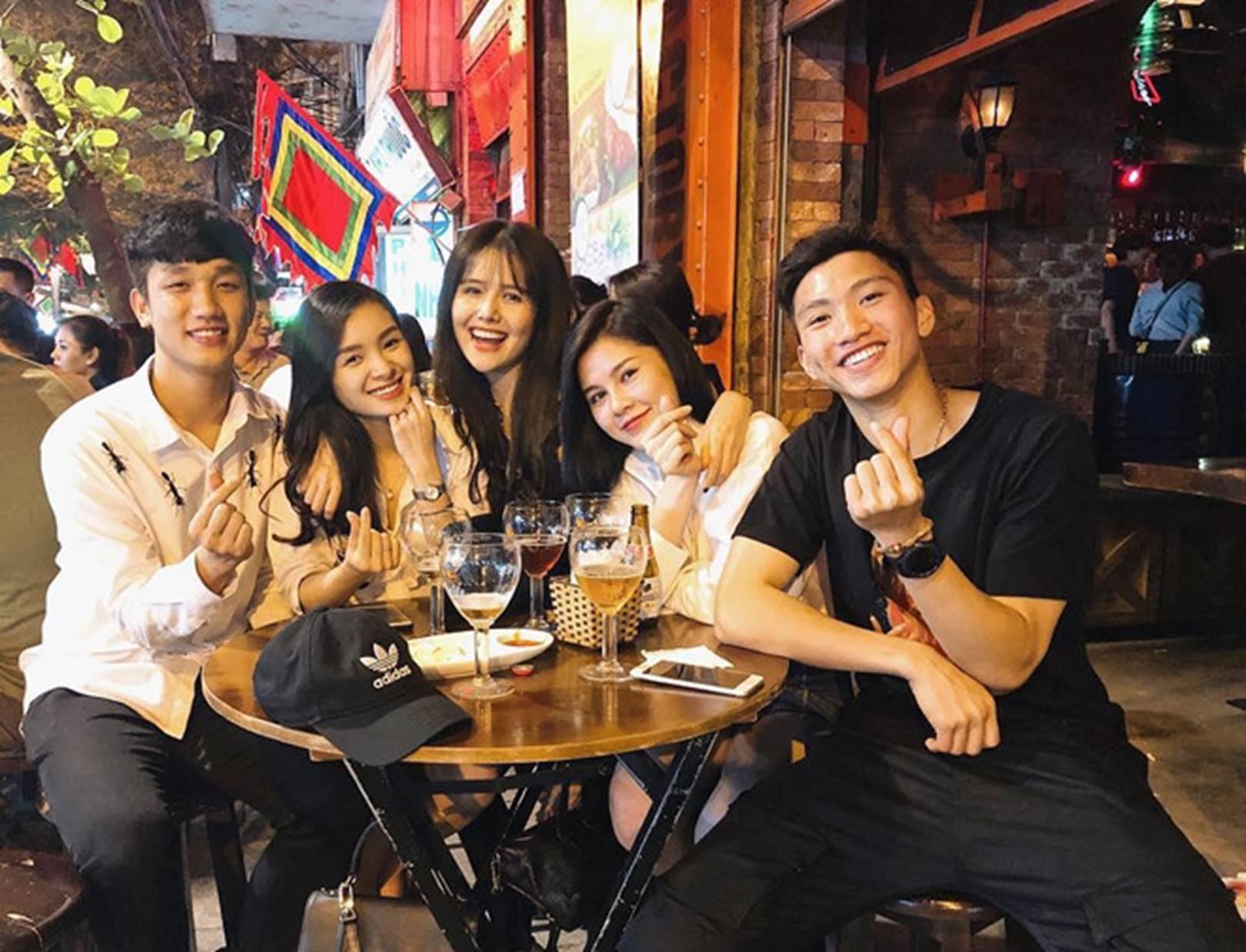 Nhan sắc MC Vũ Thu Hoài - người mới của thiếu gia Tuấn Hải-14