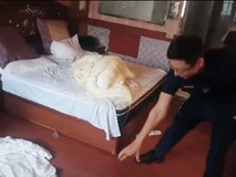 Không thấy cặp đôi trả phòng, nhân viên khách sạn lên kiểm tra phát hiện cảnh tượng kinh hoàng