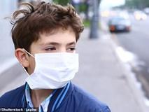 Ô nhiễm không khí có thể gây ra điều kinh khủng này với não bộ trẻ em