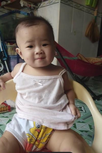 Tâm sự thắt lòng của người mẹ có con gái 11 tháng tuổi bỗng bị sốt và ra đi đột ngột trong vòng tay mẹ-3