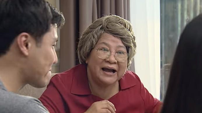 Nàng dâu order: Cứ tưởng phim sắp nhạt thì lại xuất hiện câu nói siêu mặn của bà nội, nghe xong cấm cười!-3