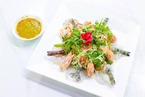 Hóa ra showbiz Việt có một soái ca đẹp trai, hát hay lại còn nấu ăn như siêu đầu bếp-2