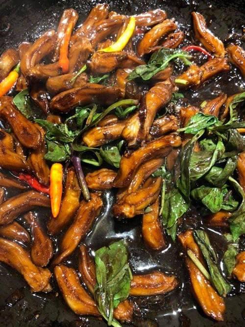 Hóa ra showbiz Việt có một soái ca đẹp trai, hát hay lại còn nấu ăn như siêu đầu bếp-7