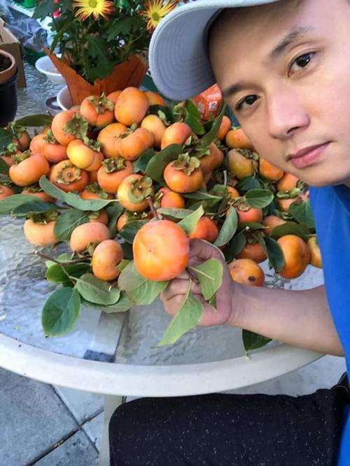 Hóa ra showbiz Việt có một soái ca đẹp trai, hát hay lại còn nấu ăn như siêu đầu bếp-14