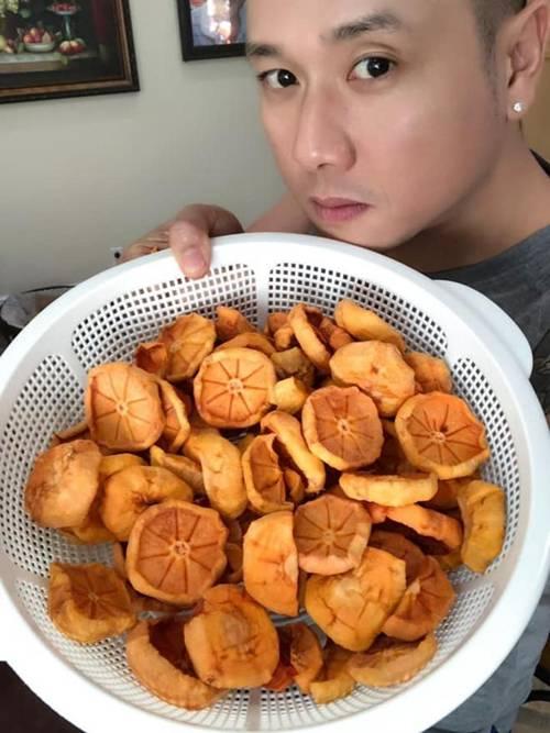 Hóa ra showbiz Việt có một soái ca đẹp trai, hát hay lại còn nấu ăn như siêu đầu bếp-16