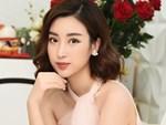 Hoa hậu Đỗ Mỹ Linh: Tôi đẹp tự nhiên, không phải sửa-1
