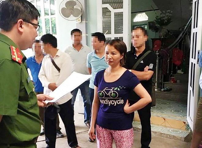 Luật sư cho mẹ con nữ sinh giao gà ở Điện Biên nói gì?-1