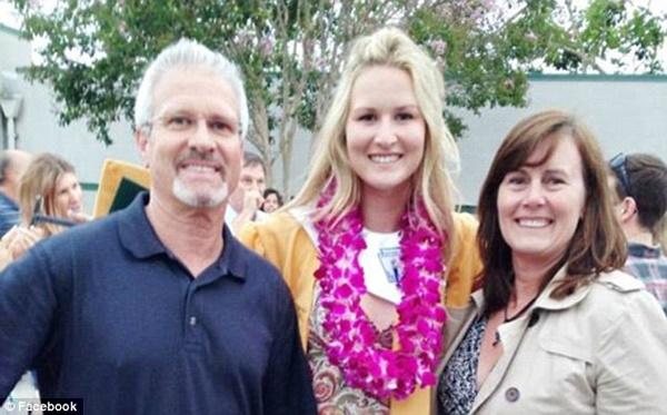 Nữ sinh 18 tuổi bất ngờ tử vong sau 1 ngày đau đầu-2