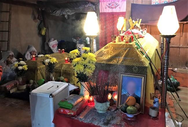 Tiết lộ sốc về nữ hung thủ sát hại ba 3 bà cháu ở Lâm Đồng-1