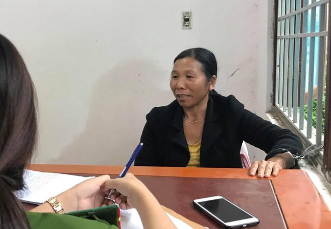 Tiết lộ sốc về nữ hung thủ sát hại ba 3 bà cháu ở Lâm Đồng-2