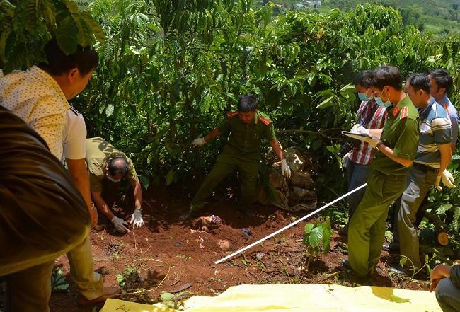 Tiết lộ sốc về nữ hung thủ sát hại ba 3 bà cháu ở Lâm Đồng-4