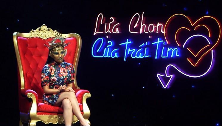 Lựa chọn của trái tim: Bị phản bội cay đắng, nữ ca sĩ Việt kiều Úc lên truyền hình tìm chồng-2