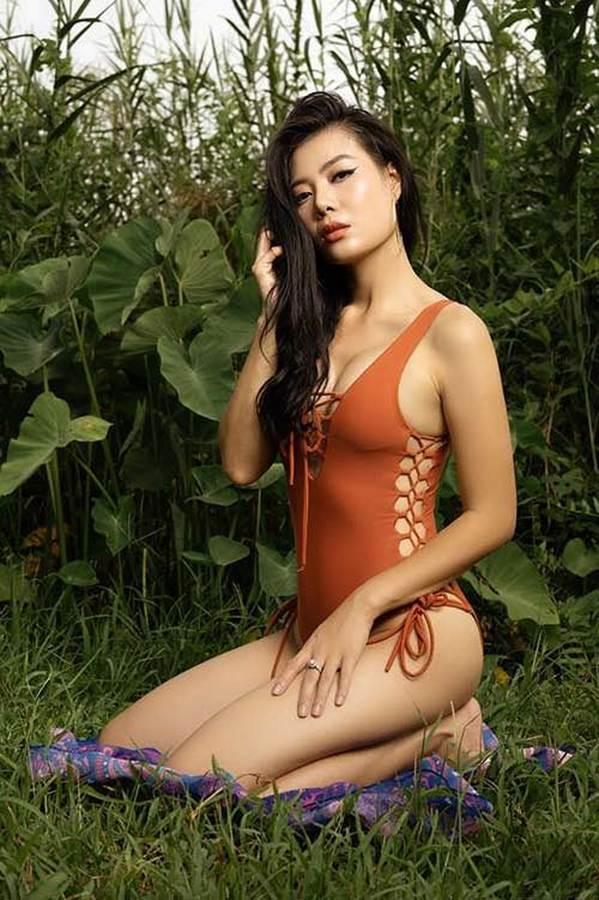 Thanh Hương Lan cave liên tục tung ảnh bikini nóng bỏng từng centimet-3