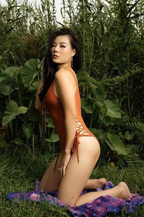 Thanh Hương Lan cave liên tục tung ảnh bikini nóng bỏng từng centimet-4