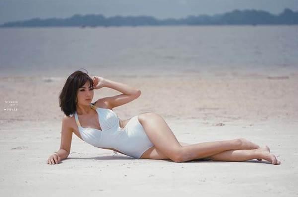 Thanh Hương Lan cave liên tục tung ảnh bikini nóng bỏng từng centimet-7