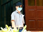 Ông Nguyễn Hữu Linh khai tên giả vì sợ mất danh dự vụ dâm ô bé gái trong thang máy-2
