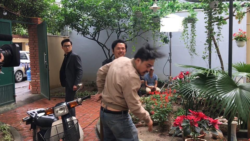 Về nhà đi con: Ngày ấy đã tới, fan náo loạn với cảnh bố Sơn bị Lương Bổng nhập, tát con rể không trượt phát nào-1