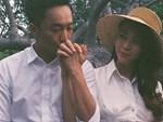 Đăng ảnh như 2 người xa lạ, Cường Đô La - Đàm Thu Trang vẫn dư sức chứng minh họ sinh ra là để dành cho nhau-3