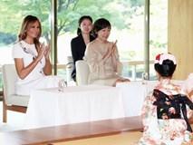 Không phải Hoàng hậu Masako, đây mới là người phụ nữ