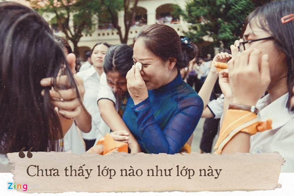 Môn Hoá dễ lắm và những câu nói quen thuộc cộp mác thầy cô-1