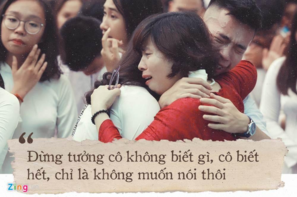 Môn Hoá dễ lắm và những câu nói quen thuộc cộp mác thầy cô-4