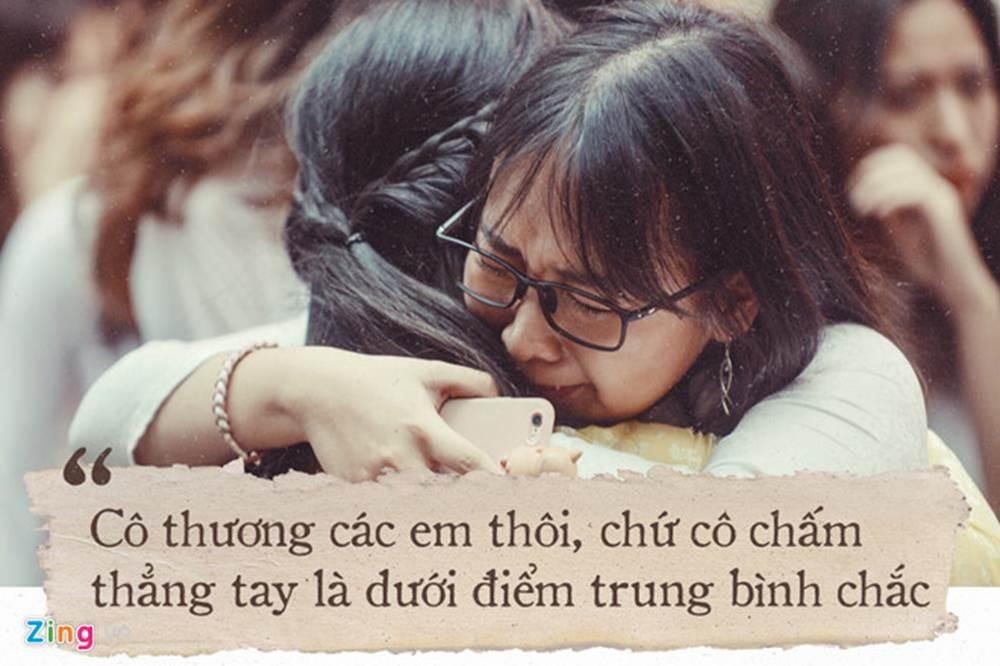 Môn Hoá dễ lắm và những câu nói quen thuộc cộp mác thầy cô-5