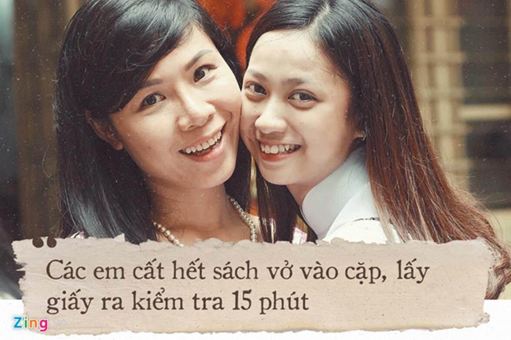 Môn Hoá dễ lắm và những câu nói quen thuộc cộp mác thầy cô-7