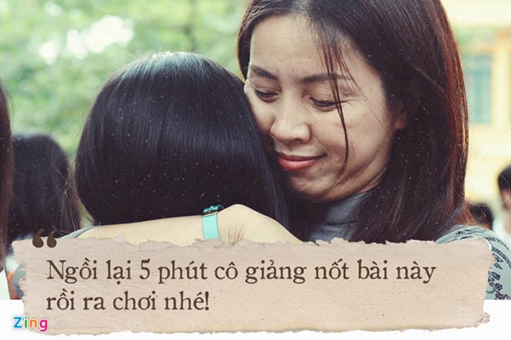 Môn Hoá dễ lắm và những câu nói quen thuộc cộp mác thầy cô-8