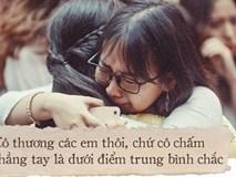 'Môn Hoá dễ lắm' và những câu nói quen thuộc cộp mác thầy cô
