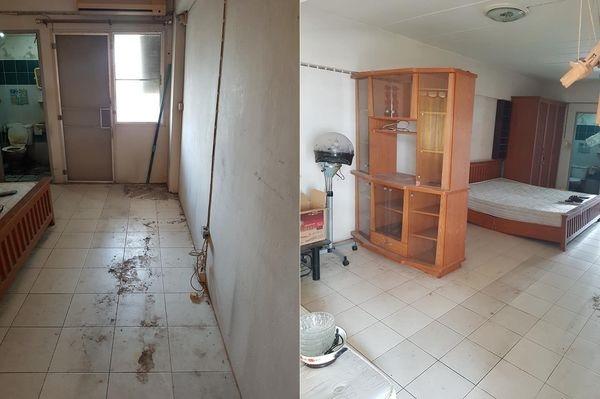 Trả nhà sau 9 năm đi thuê, chủ nhà chết đứng khi chứng kiến cảnh tượng bên trong-1