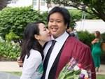 Chia sẻ xúc động của bố thần đồng Đỗ Nhật Nam trong ngày con trai tốt nghiệp THPT: Giây phút ấy thiêng liêng hơn tất thảy tiền tài và danh vọng-5