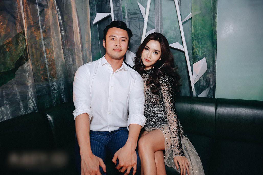 Sau tin đồn đi chụp ảnh cưới cùng Bích Phương, Shark Khoa bất ngờ thông báo tình trạng quan hệ một cách khéo léo-6