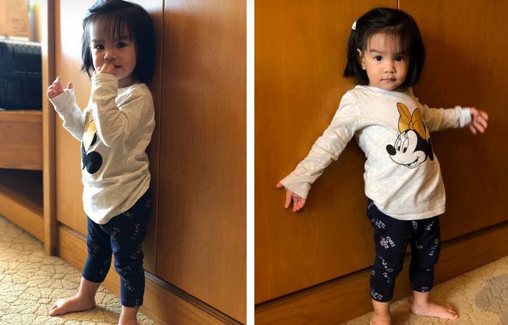 Phạm Quỳnh Anh muốn rớt tim khi con gái 2 tuổi lên sân khấu, nhưng kết quả lại khiến dân tình cười lăn lóc thế này-1