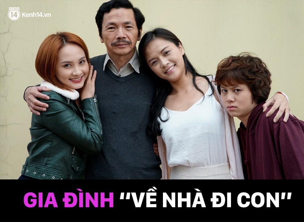 12 màn lộng ngôn, chửi như hát hay của rapper Bảo Thanh trong Về Nhà Đi Con: Tiện đường cũng không đi với tiện nhân!-1
