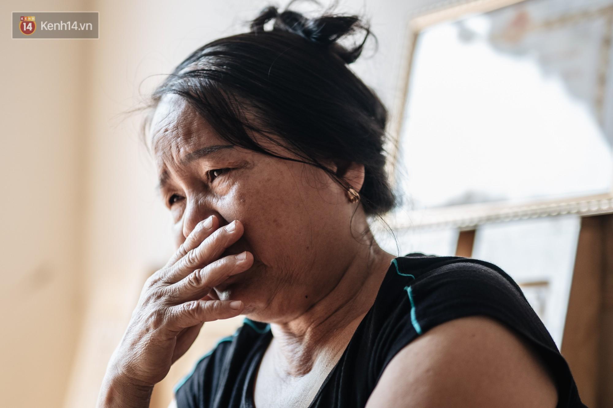 Gặp người mẹ hiến trái tim con trai gây xúc động trên sóng truyền hình: Con chỉ mất đi thể xác, còn sự sống vẫn tồn tại trên cõi đời này...-12