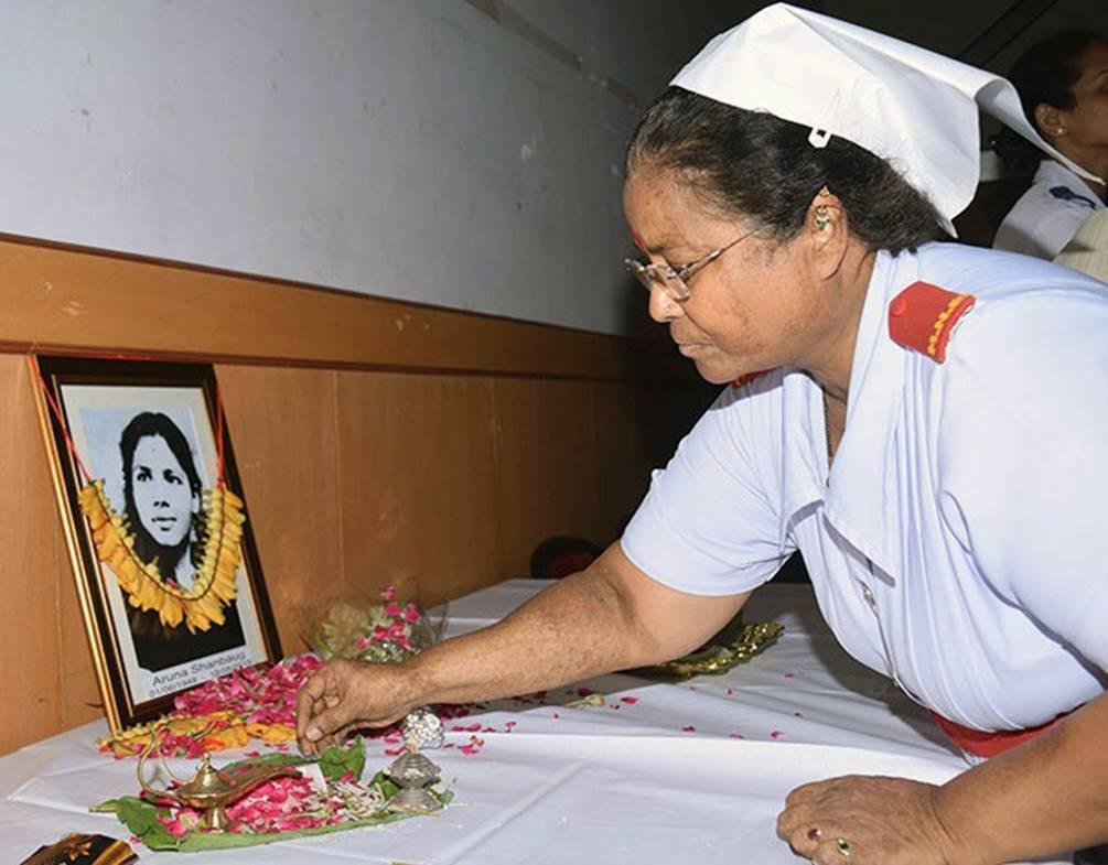 Người phụ nữ bị cưỡng bức đến sống thực vật 42 năm: Không giành được cái chết nhân đạo cho mình nhưng thay đổi cả luật pháp đất nước-5