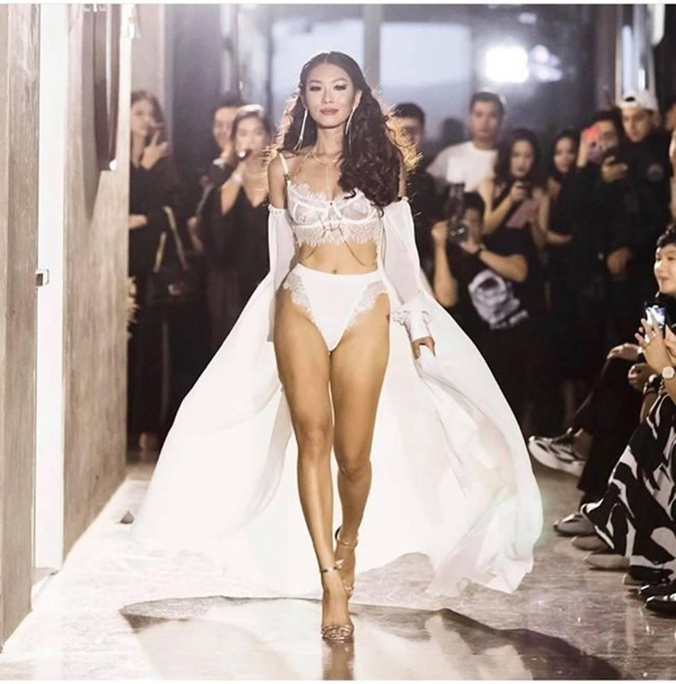 Đây là thiên thần nội y xinh đẹp xuất sắc nhất hội tiểu thư con nhà giàu Việt-15