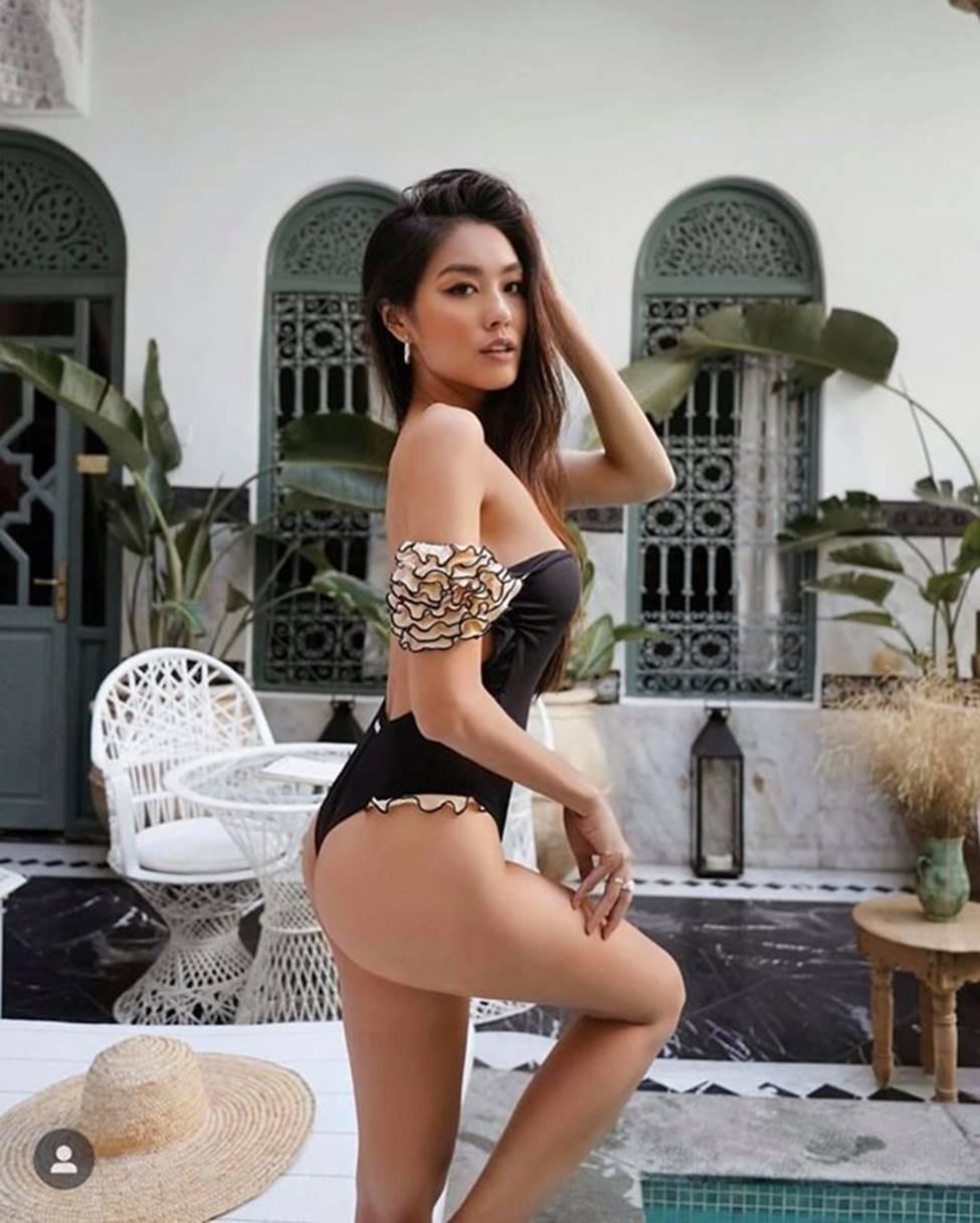 Đây là thiên thần nội y xinh đẹp xuất sắc nhất hội tiểu thư con nhà giàu Việt-17
