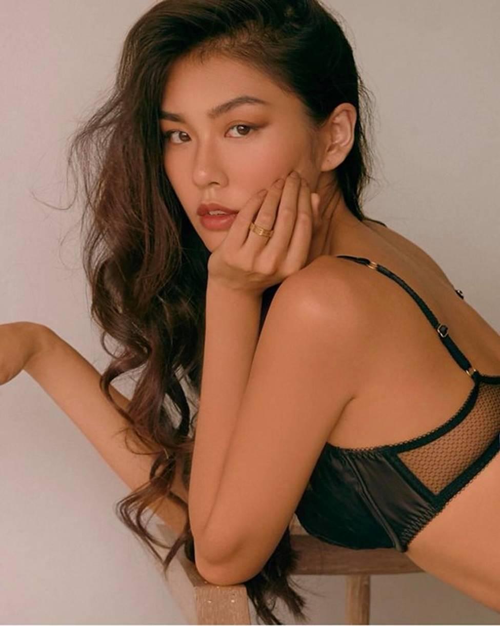 Đây là thiên thần nội y xinh đẹp xuất sắc nhất hội tiểu thư con nhà giàu Việt-18