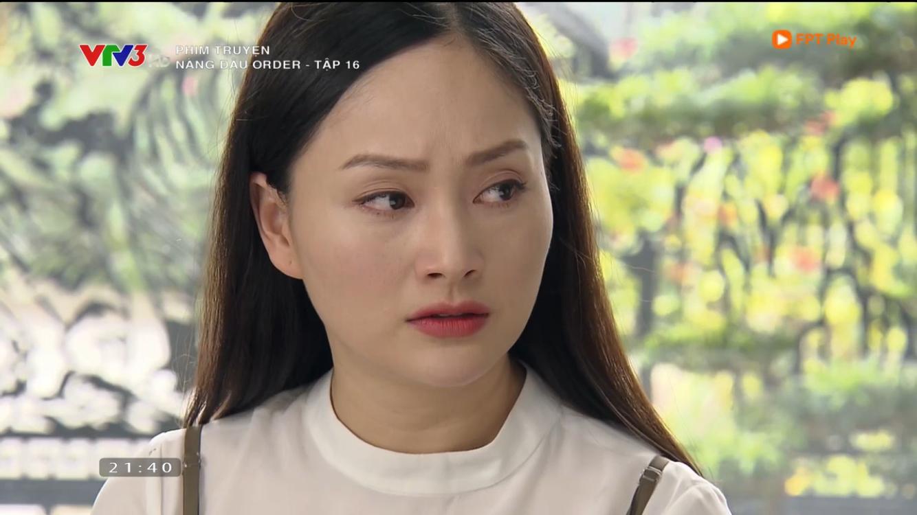 Nàng dâu order: Chỉ biết ăn rồi sang nhà hàng xóm buôn chuyện, không hiểu Em gái mưa đi nước ngoài về làm gì?-1