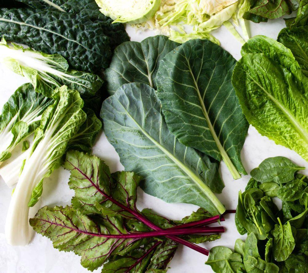 Sửng sốt: Tưởng cứ ăn nhiều rau củ quả sẽ giảm cân nhưng vẫn có loại khiến chị em béo lên đây này!-6