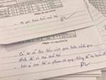 Đồng Nai: Thầy giáo ủy quyền cho hai học sinh chấm bài thi học kỳ-2