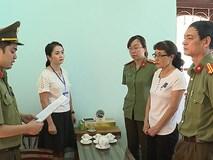 Choáng váng với số tiền cán bộ nhận để nâng điểm cho mỗi thí sinh ở Sơn La
