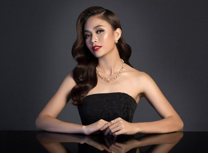 Mâu Thủy vạch trần sự thật chuyện mất suất thi Miss Earth, ám chỉ Phương Khánh chi bạo đi thi-2