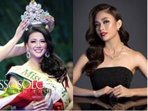 Mâu Thủy vạch trần sự thật chuyện mất suất thi Miss Earth, ám chỉ Phương Khánh