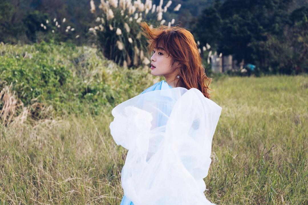 Vô tình gặp gái xinh sở hữu góc nghiêng giống Song Hye Kyo, chàng trai ngẩn ngơ đăng ảnh nhờ cư dân mạng tìm info giúp-2