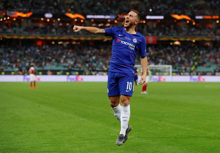 Chelsea vô địch và lời chia tay trọn vẹn của Eden Hazard-3