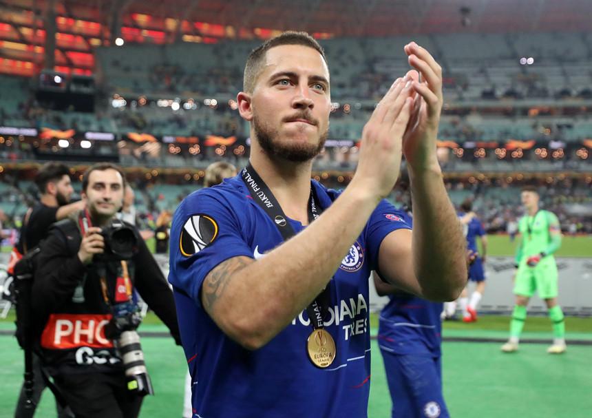 Chelsea vô địch và lời chia tay trọn vẹn của Eden Hazard-4