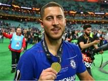 Chelsea vô địch và lời chia tay trọn vẹn của Eden Hazard